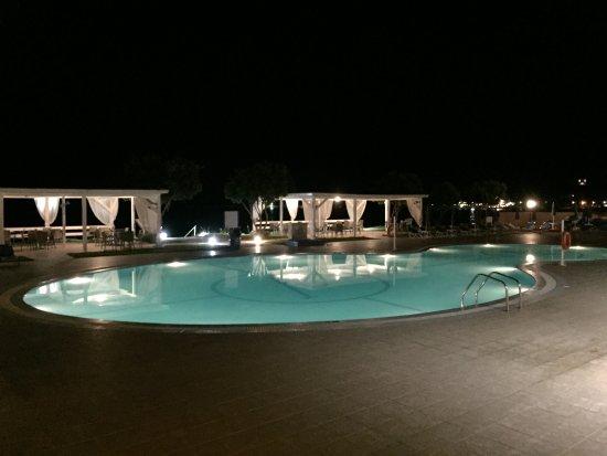 Alykanas Beach Apart-Hotel Photo