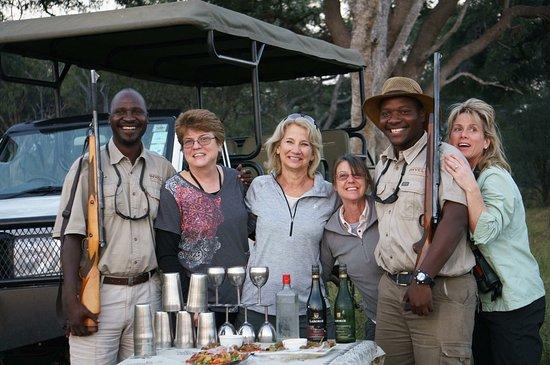 Hwange, Зимбабве: photo1.jpg