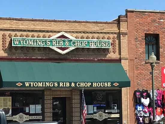 Wyoming's Rib and Chop House : photo0.jpg