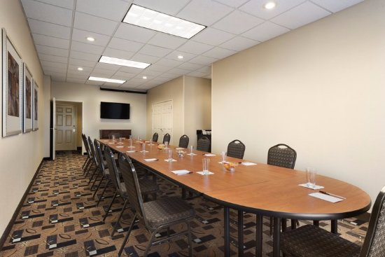 Country Inn & Suites by Radisson, Evansville, IN: Country Inn & Suites Evansville Meeting Room