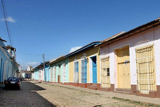 Casa Melian