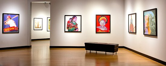 Southeast Museum of Photography : SMP Gallery