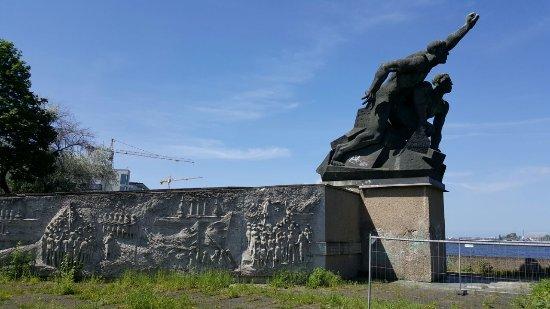 Gedenkstätte Revolutionärer Matrosen
