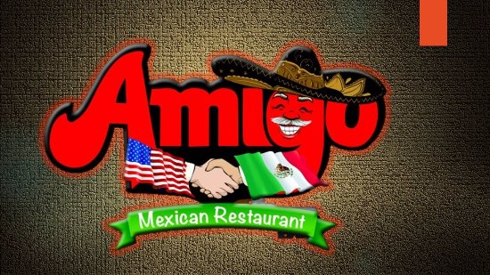 East Ridge, TN: amigos logo