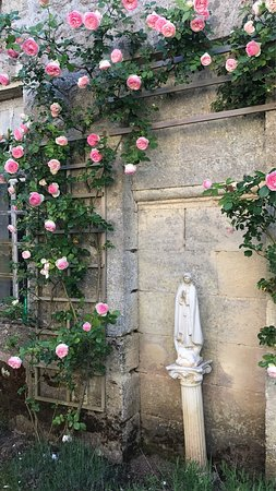 Belves-De-Castillon, France: photo1.jpg