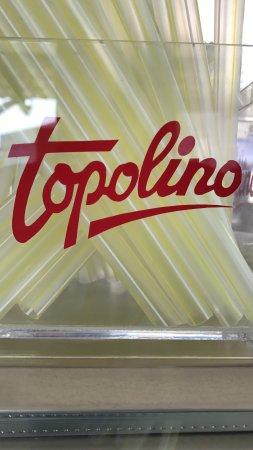 Topolino Cholula