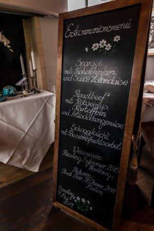 Restaurant zum Pflugstein: photo0.jpg