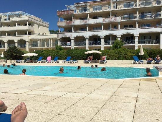 Apartamentos Pierre & Vacances Royal Park: photo0.jpg