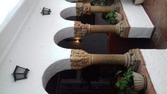 Hotel El Cid : 20170531_125706_large.jpg