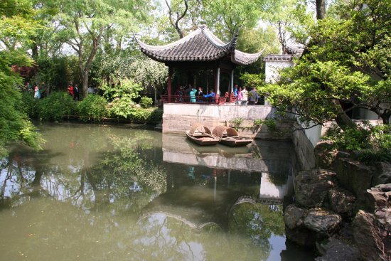 Beautiful Chinese Garden Review Of Humble Administrator S Garden