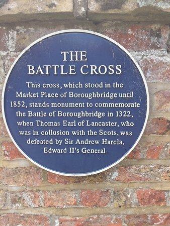 The Battle Cross 사진