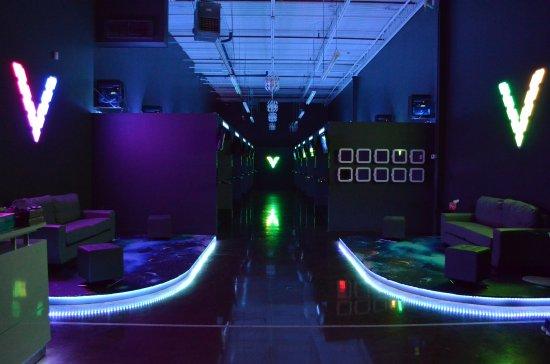 Viral Arcade