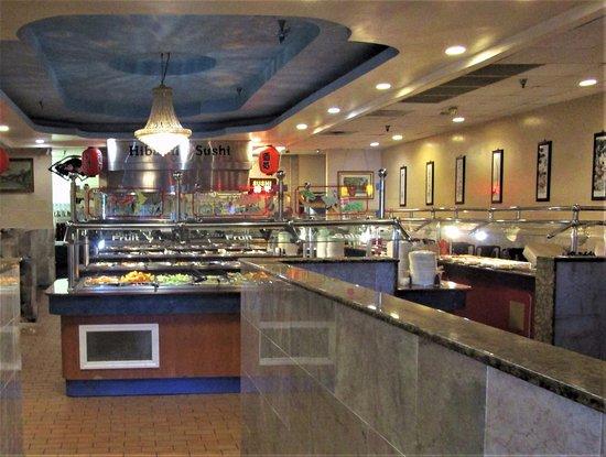 Chinese Restaurant Clermont Fl