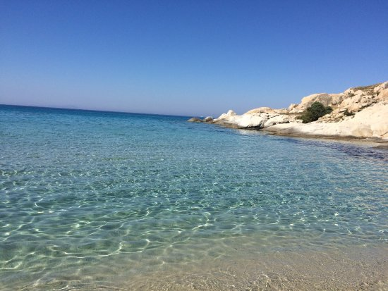 Agios Prokopios, Greece: Hotel Kavuras Village