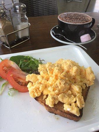 Bek's Cafe