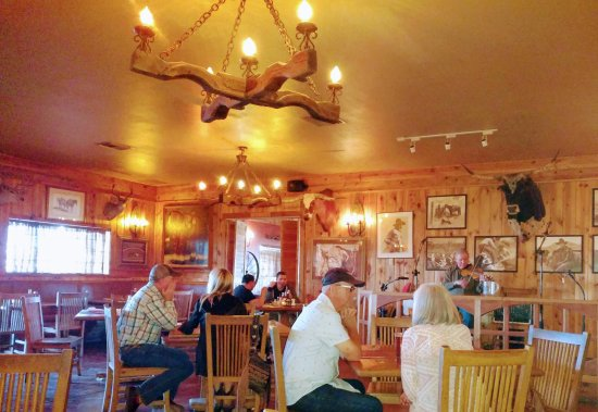 Sonoita, AZ: where they play the music