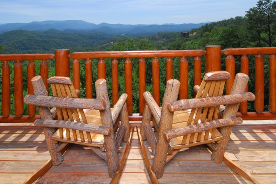 Timber Tops Cabin Rentals