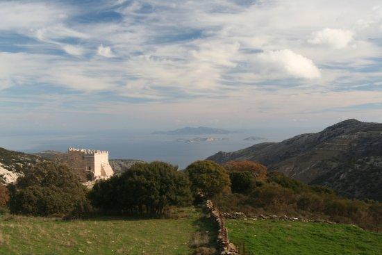 Naxos Trekking