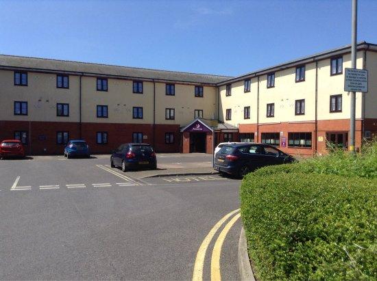 Premier Inn Chichester Hotel: photo0.jpg