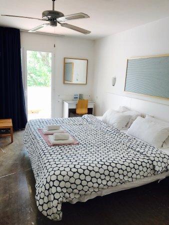 Hotel La Caleta de Tamariu: Habitaciones reformadas