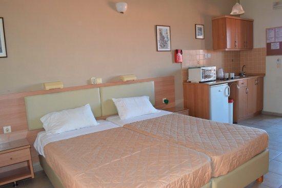 Sunrise Apartments Updated 2019 Prices B Reviews Kavos Corfu Tripadvisor