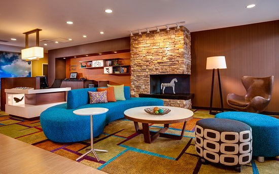 Fairfield Inn & Suites Detroit Macomb