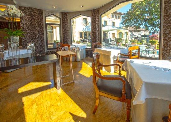 Gran Hotel Durango: Restaurante Durango
