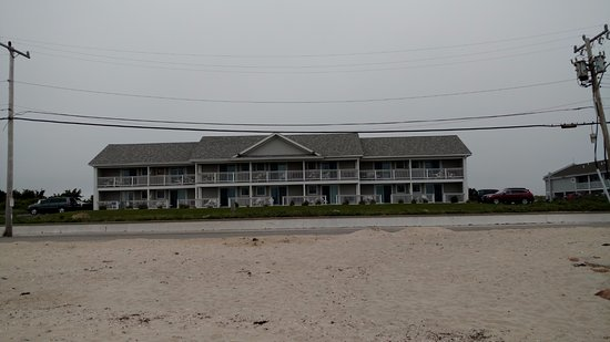 InnSeason Resorts Surfside: View from the beach