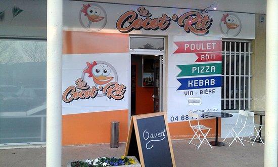 La Cocot Rit Palaja Restaurantbeoordelingen Tripadvisor