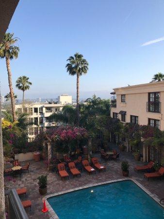 Best Western Plus Sunset Plaza Hotel: photo8.jpg