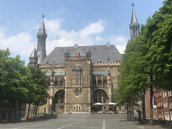 Treasury of Aachen Cathedral