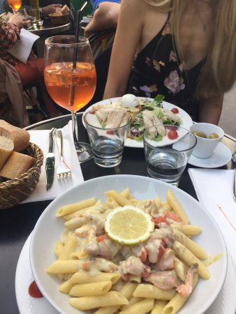 Chez Momo Avis Restaurant Parsi