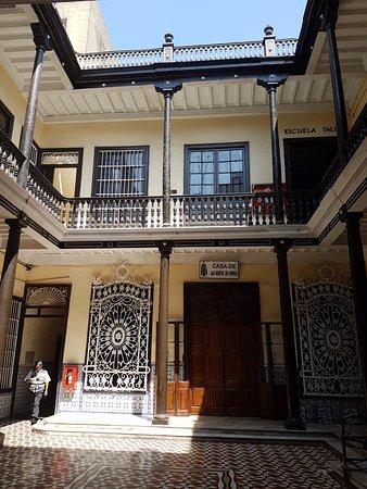 Casa San Martin de Porres