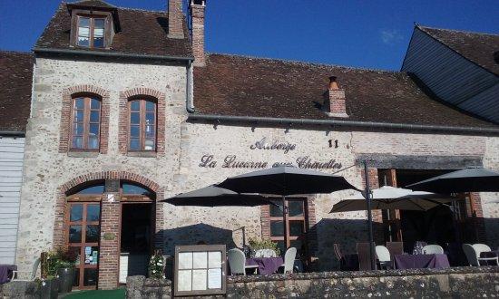La Lucarne aux Chouettes : 20170601_191236_large.jpg