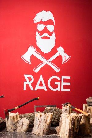 Rage Academy