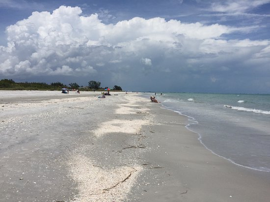 ‪Gulfside City Park Beach‬
