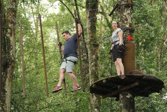 Bali Treetop Adventure Park: photo0.jpg