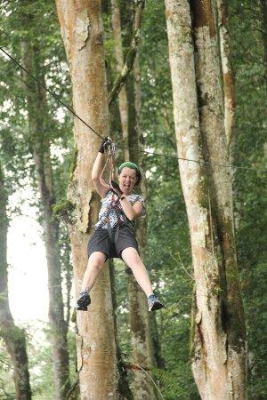 Bali Treetop Adventure Park: photo1.jpg