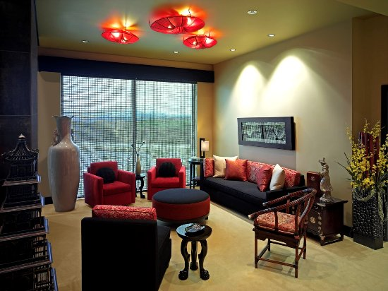 Grand Asian Living Room Area - Picture of Tulalip Resort Casino ...