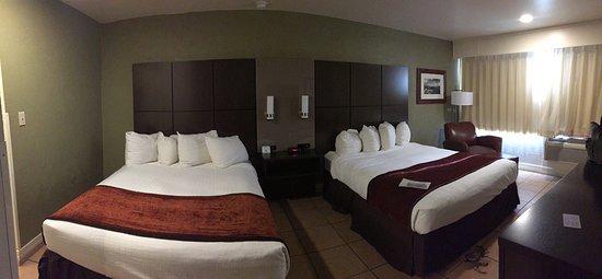 Best Western Pony Soldier Inn & Suites: photo0.jpg