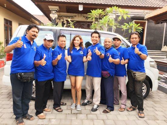 Junie Bali Tours