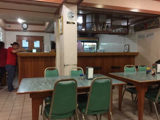 Emaimelei Restaurant & Kumangai Bakery Photo