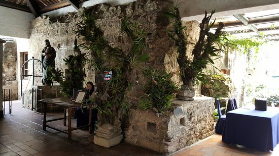 Hotel Museo Spa Casa Santo Domingo: 20170524_140954_optimized_large.jpg