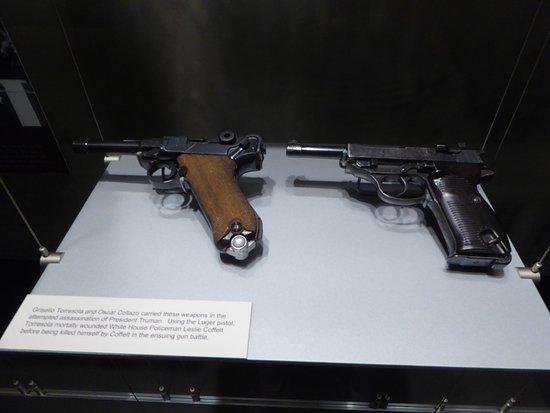 Independence, MO: Guns