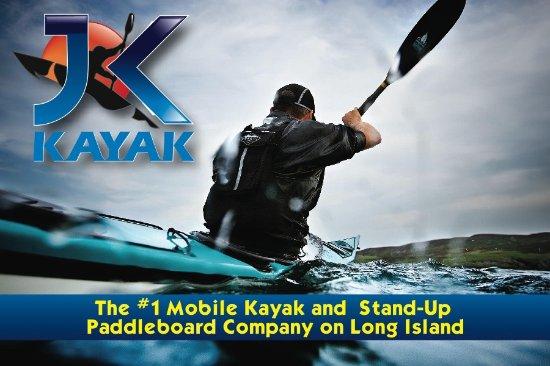 Cold Spring Harbor, Estado de Nueva York: #1 Mobile Kayak & SUP on Long Island