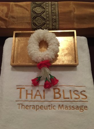 thai bliss therapeutic massage canberra all you need. Black Bedroom Furniture Sets. Home Design Ideas