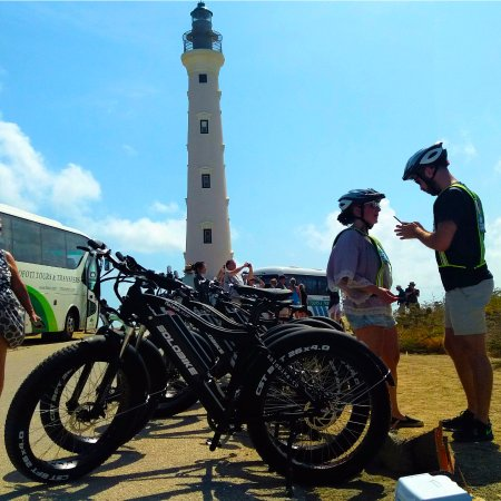 ‪Aruba Electric Bike Tours‬