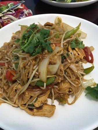 Thai Restaurants Jackson Wyoming