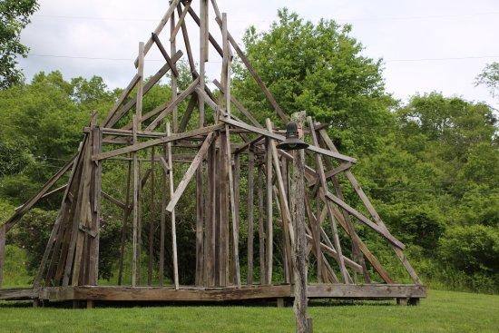 The Bascom: Th Bascom, a Center for the Visual Arts, Highlands, NC