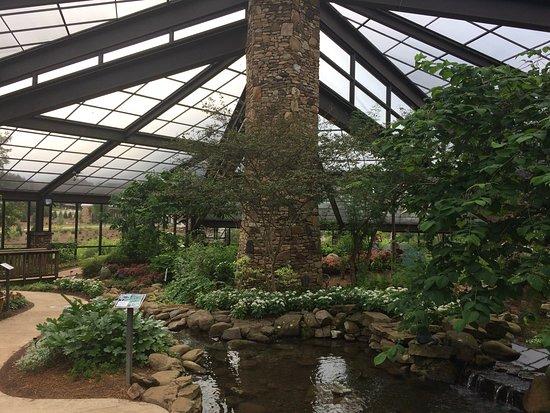 Picture Of Huntsville Botanical Garden Huntsville Tripadvisor